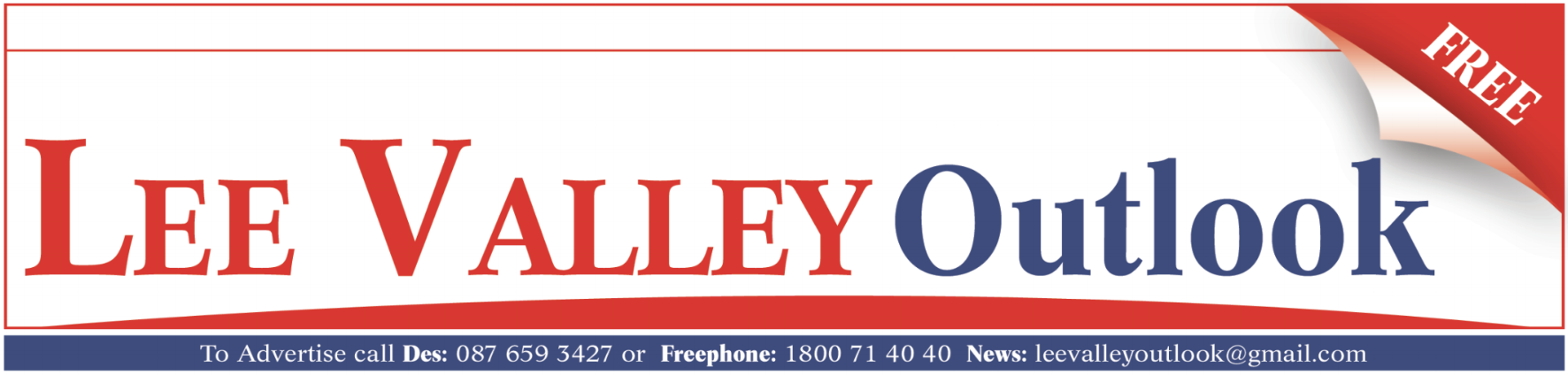 Lee Valley Outlook Logo
